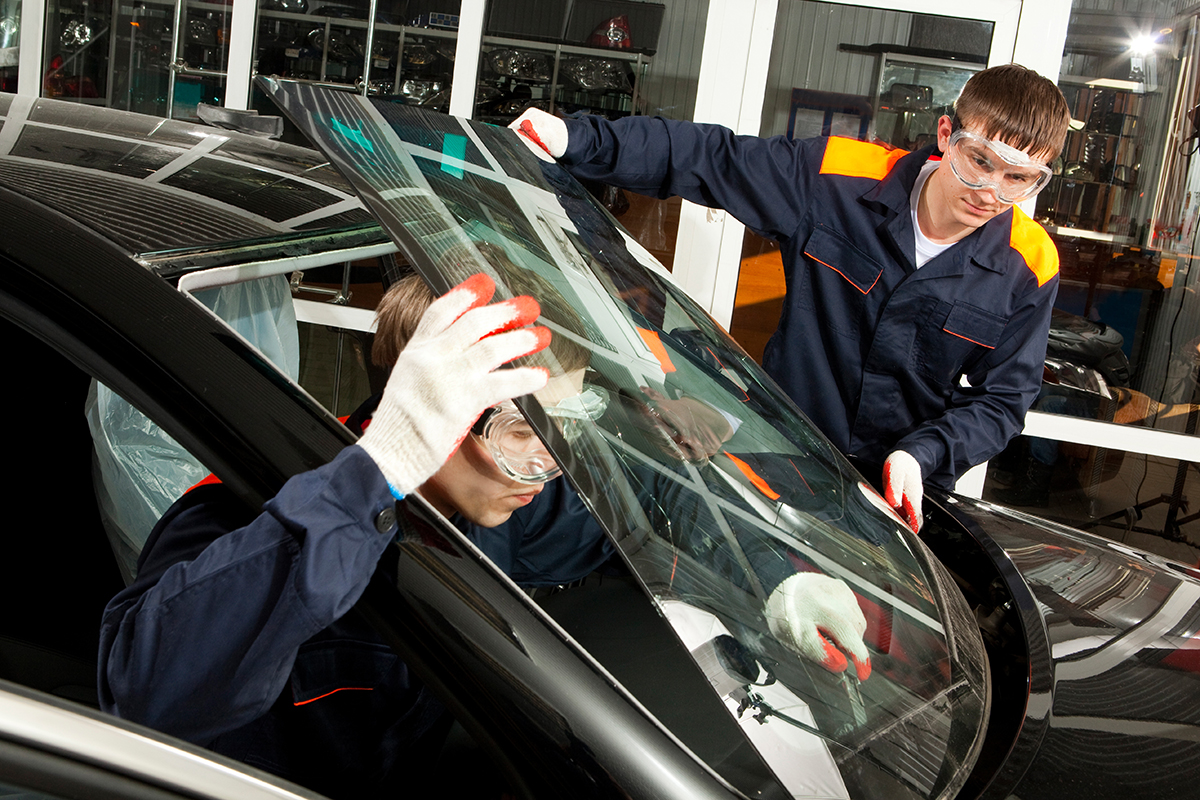 New Jersey Windshield Replacement Services