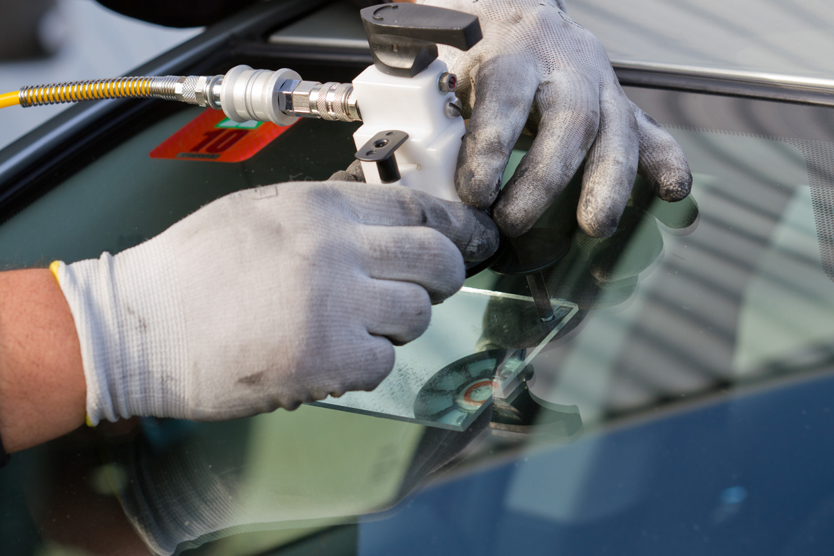 Central Jersey Auto Glass Repair Services